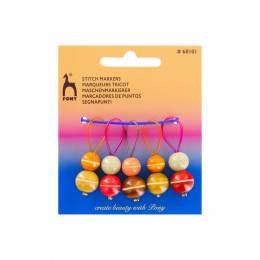 Marqueur perles - 5 pièces - 346