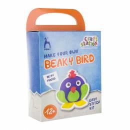 Kit Beaky Bird bleu-vert - 346