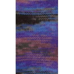 Laine elfin color 10/50g violett - 35