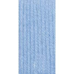 Laine alpha 10/50g bleu - 35