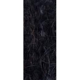 Laine puppengarn 10/50g schwarz - 35