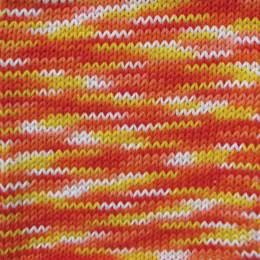 Laine record 210 color 10/50g apricot  - 35