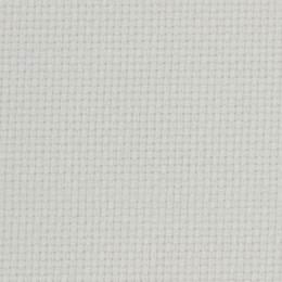 Toile aida 150cm (7,2pt/cm) blanc - 367