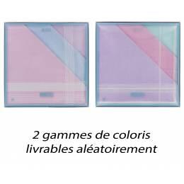 Mouchoir femme marvin 30/30 x6 - 377