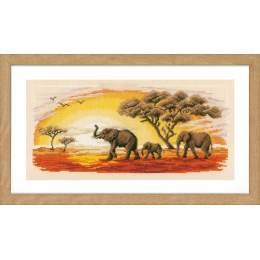 Kit au point compté les éléphants - 4