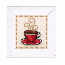 Kit miniature tasse de café - 4