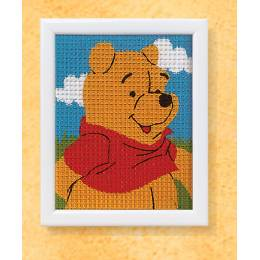 Kit tapisserie disney winnie - 4