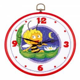 Kit horloge mdb maya dans la nuit - 4