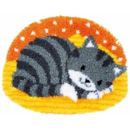 Kit tapis petit chat - 4