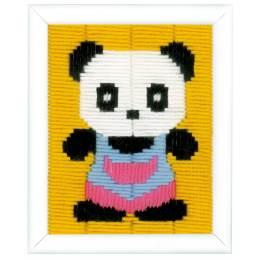 Kit au point lancé panda - 4