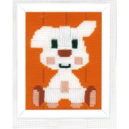 Kit au point lancé chien chien - 4