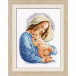 Kit au point compté sainte marie aida - 4