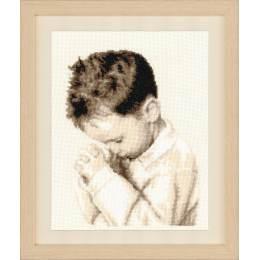 Kit point compté praying boy - 4