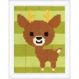 kit little deer point lancé - 4