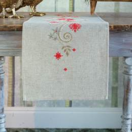Kit chemin de table noël - 4