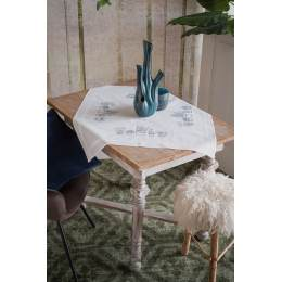 Kit chemin de table houseplants - 4