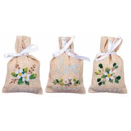 Bag kit love set de 3 - 4