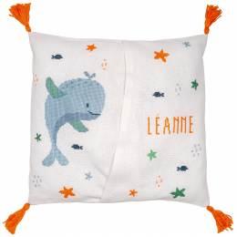 Kit sac de pyjama plaisir des baleines - 4
