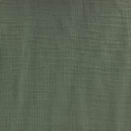 Tissu double gaze kaki - 401