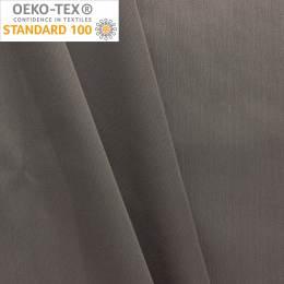 Tissu pul imperméable gris - 401