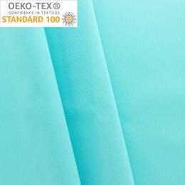 Tissu pul imperméable turquoise - 401