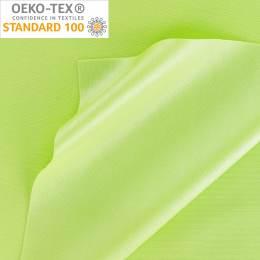 Tissu pul imperméable vert anis - 401