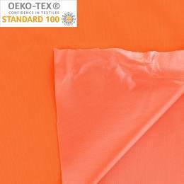 Tissu pul imperméable orange - 401