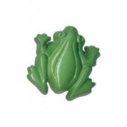 Bouton enfant grenouille - 408