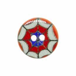 Bouton toile d'araignée - 408