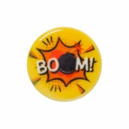 """Bouton enfant """"boom"""" - 408"""