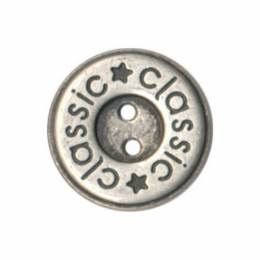 Bouton métal - 408