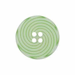 Bouton spirale 4 trous - 408