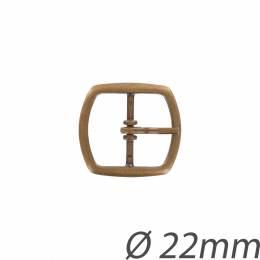 Boucle métal - 408
