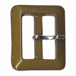 Boucle ceinture nylon - 408
