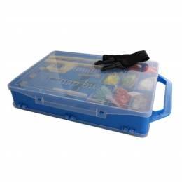 Mallette BabySnap® 33 coloris pression plastique - 408