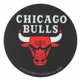 NBA Chicago Bulls 7,5cm - Thermo et autocollant - 408
