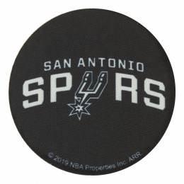 NBA San Antonio Spurs 7,5cm - Thermo et autocol - 408