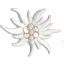 Thermocollant fleur 6 x 5 cm - 408