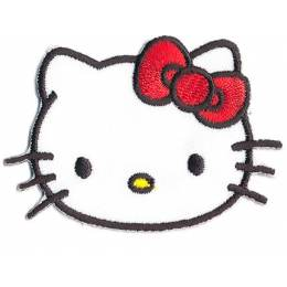 Thermocollant Hello Kitty 5 x 8 cm - 408