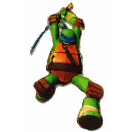 Thermocollant tortue ninja 7,5 x 3,5 cm - 408