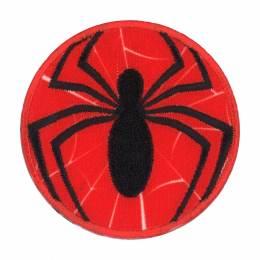 Thermocollant Spiderman 7 cm diamètre - 408