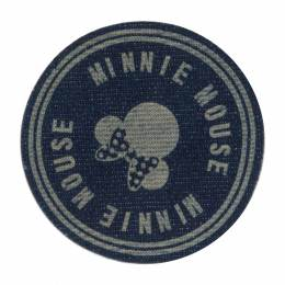 Thermocollant Minnie 5,8cm de diamètre - 408