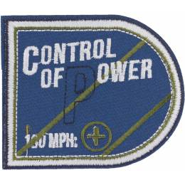 Thermocollant Control of power - 408
