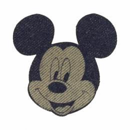 Thermocollant Mickey 5,5 x 5,5 cm - 408