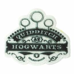 Thermocollant Harry Potter hogwarts 6,5x5,5cm - 408