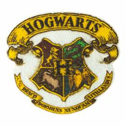 Thermocollant Harry Potter hogwarts 6,4x5,5cm - 408