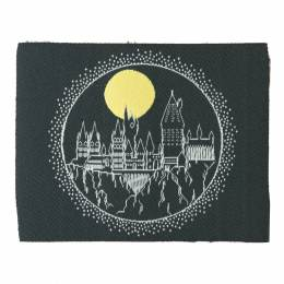 Thermocollant Harry Potter hogwarts 7,5x6 - 408