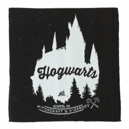 Thermocollant Harry Potter hogwarts 5,8x6 - 408