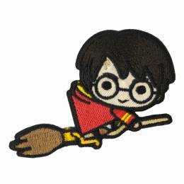 Thermocollant Harry Potter 8x5,5 - 408