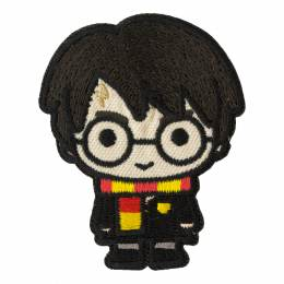 Thermocollant Harry Potter 6x5cm - 408